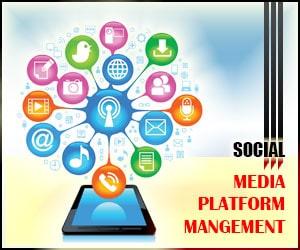 Управление Платформой Социальных Медиа
