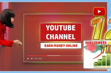 12 Tips Increase Youtube Subscribers