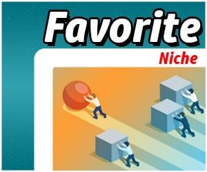 Favorite Niche