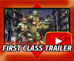 First Class Trailer