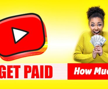 How much Money do Youtubers Make Feature Image